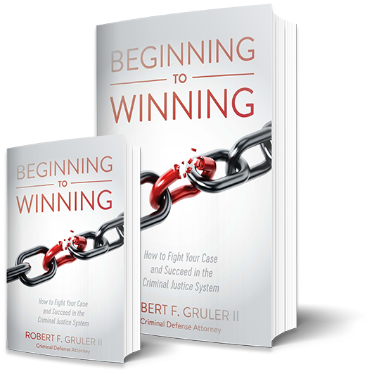 beginning to winning book
